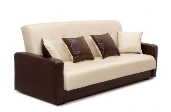 Кожаный диван Аккорд