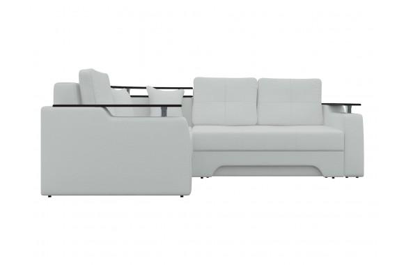Кожаный диван Комфорт