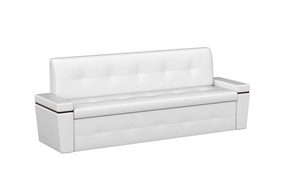 Прямой кухонный диван Деметра