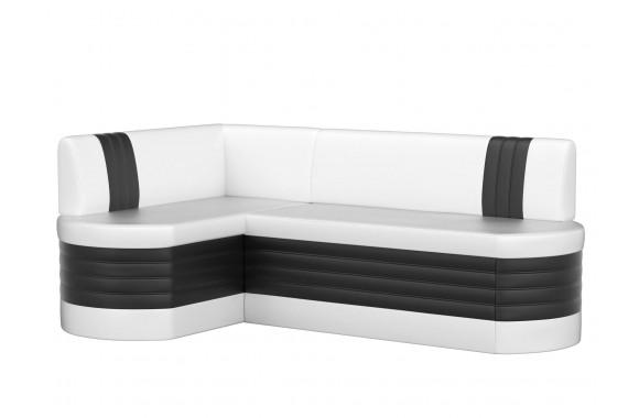 Угловой кухонный диван Токио