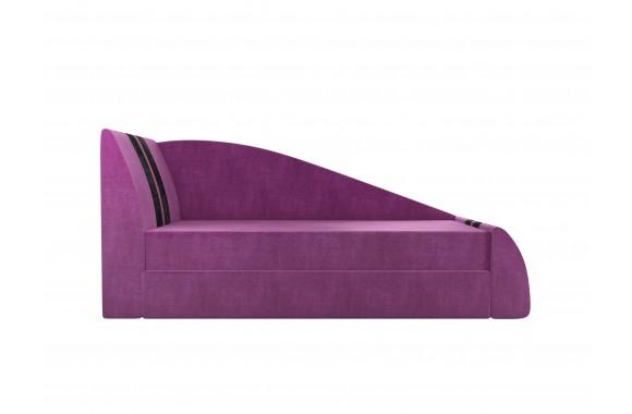 Кровать с бортиками Мустанг
