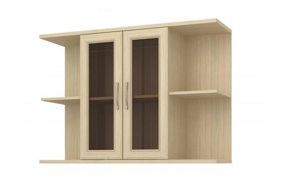Шкаф для кухни София в цвете Granite Rose