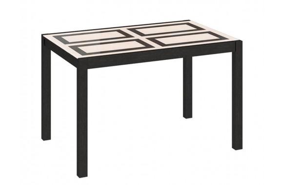Стеклянный стол Диез Т4