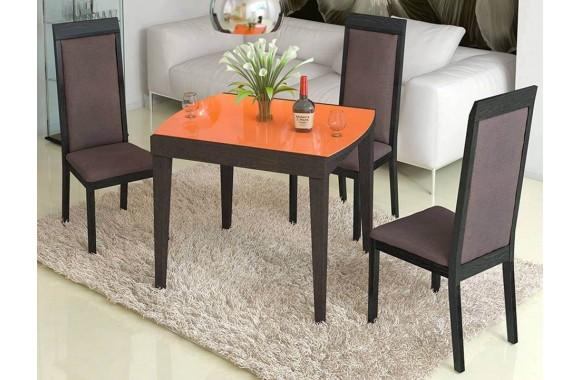 Стеклянный стол Танго Т1