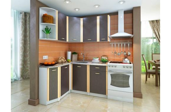 Модульная кухня Бланка
