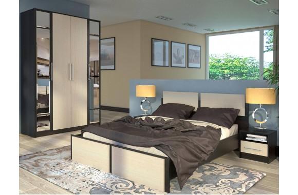 Модульная спальня Уют