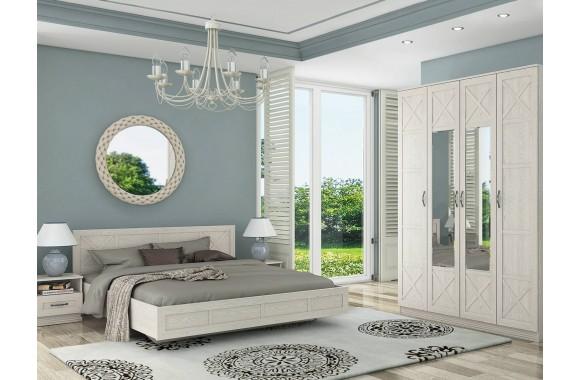 Спальные гарнитур Лозанна