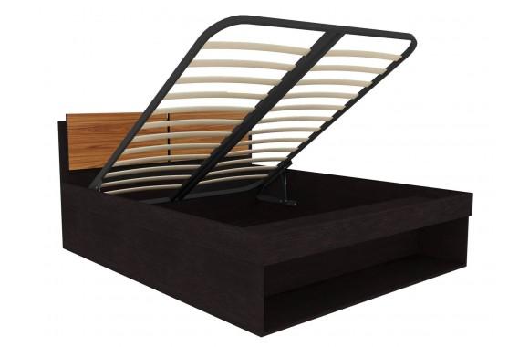 Полутораспальная кровать Hyper