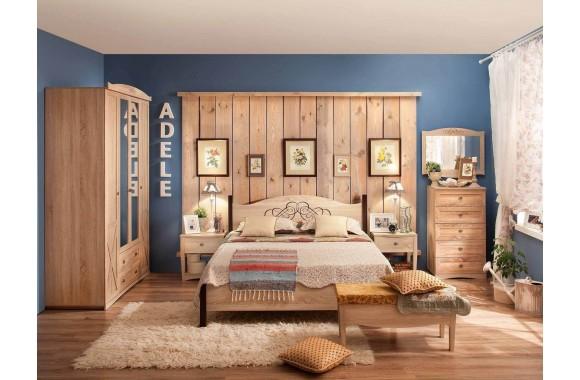 Спальные гарнитур Adele