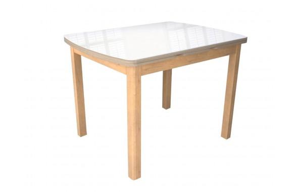 Стеклянный стол Орлеан
