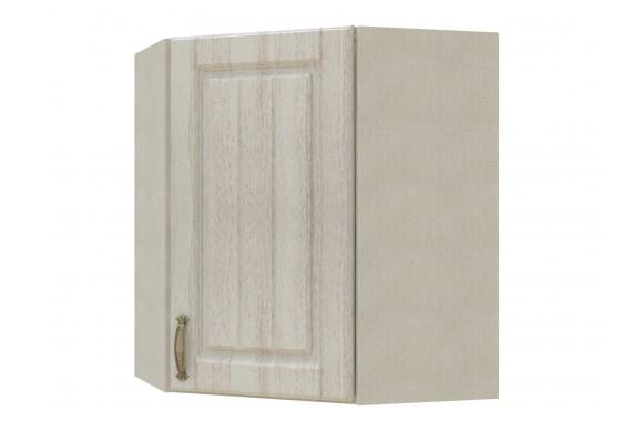Угловой шкаф-купе Николь в цвете Кантри