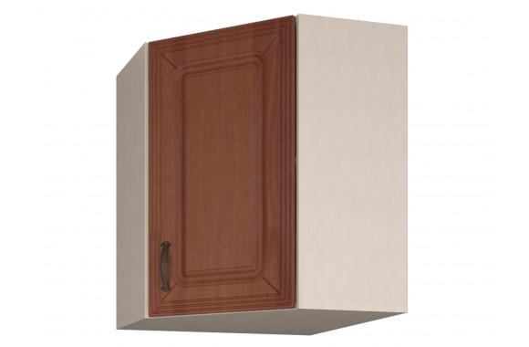Угловой шкаф-купе Ника в цвете Итальянский орех