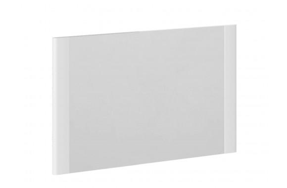 Зеркало Наоми в цвете Белый глянец