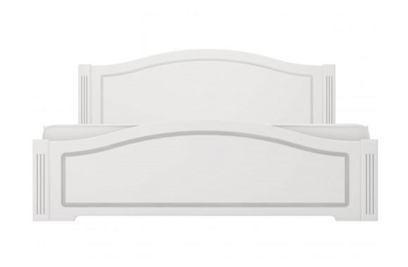 Полутораспальная кровать Виктория