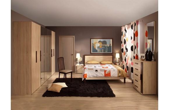 Спальные гарнитур Bauhaus
