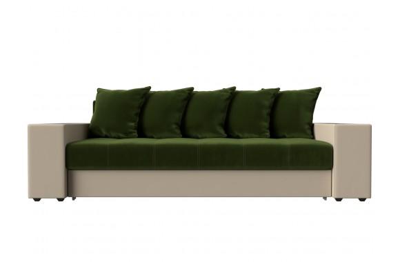 Кожаный диван Дубай