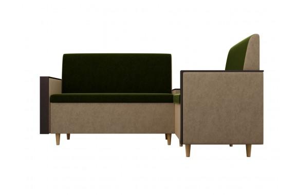 Угловой кухонный диван Модерн