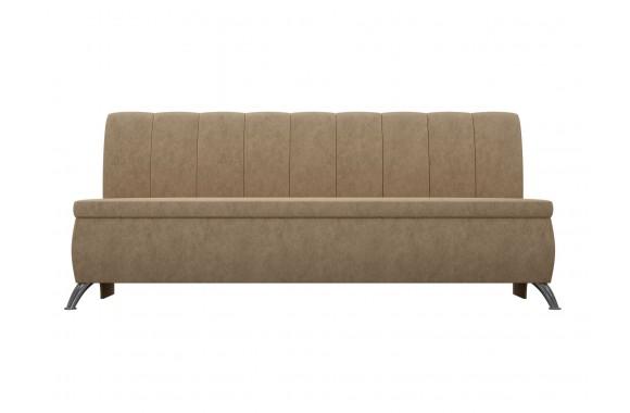 Прямой кухонный диван Кантри 3