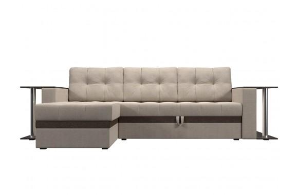Угловой диван Атланта М 282 (рогожка)