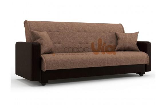 Кожаный диван Лондон