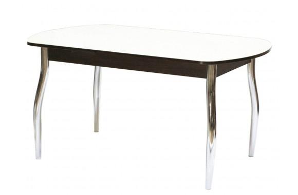 Стеклянный стол Гала 1