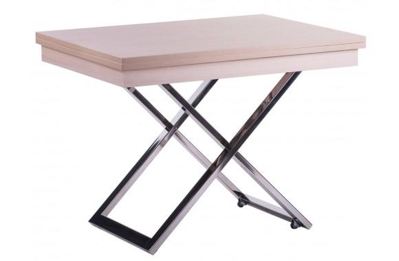 Журнальный столик-трансформер Cross