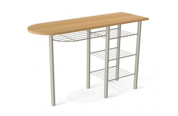 Обеденный стол SHT-T1