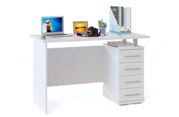 Стенка для двоих детей Компьютерный стол КСТ-106.