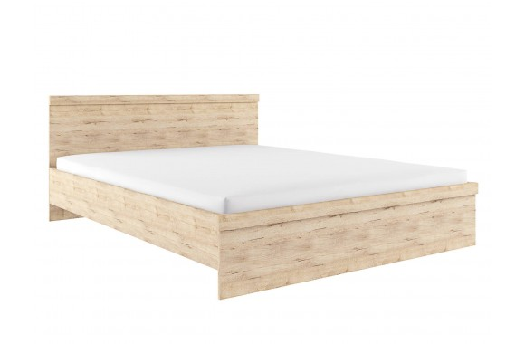 Полутораспальная кровать Oscar