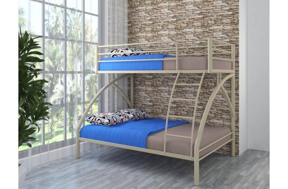 Двухъярусная детская кровать Клео