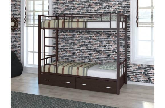 Кровать-чердак Валенсия