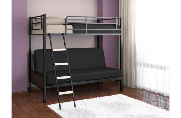 Двухъярусная детская кровать Дакар