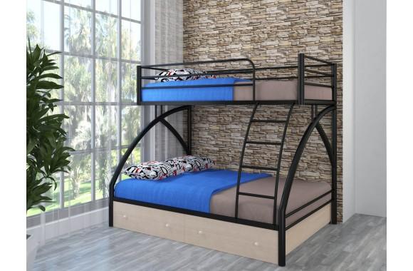 Кровать-домик Клео