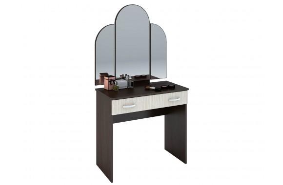 Туалетный столик подсветкойСтол макияжный Бася