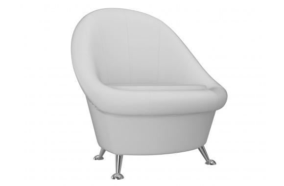Кресло кожаное Старла