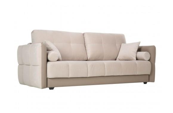 Кожаный диван Морфей