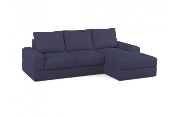 Угловой диван Elke Правый