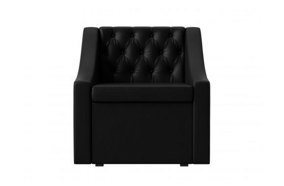 Кресло из экокожи Мерлин