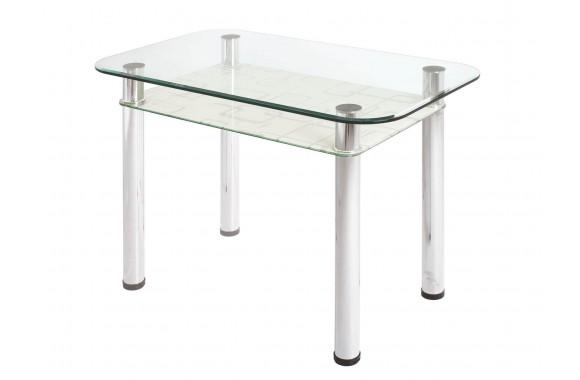 Стеклянный стол MIS