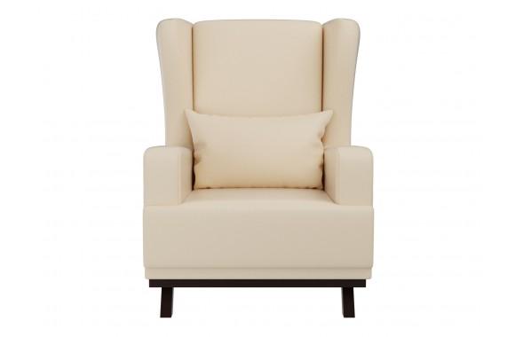 Кресло из экокожи Джон