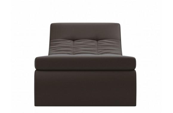 Кресло из экокожи Холидей