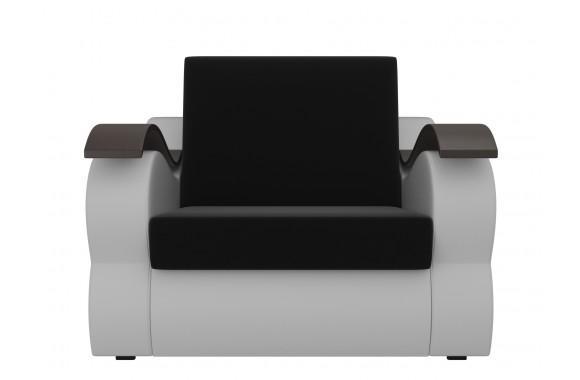 Кресло из кожи Меркурий
