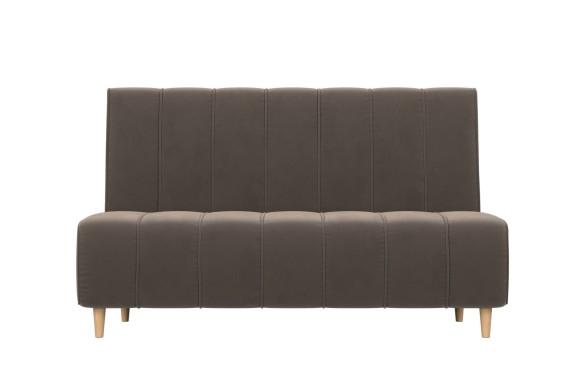 Прямой кухонный диван Ральф