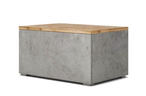 Тумба 1 ящик Римини