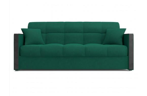 Диван зеленый Лион