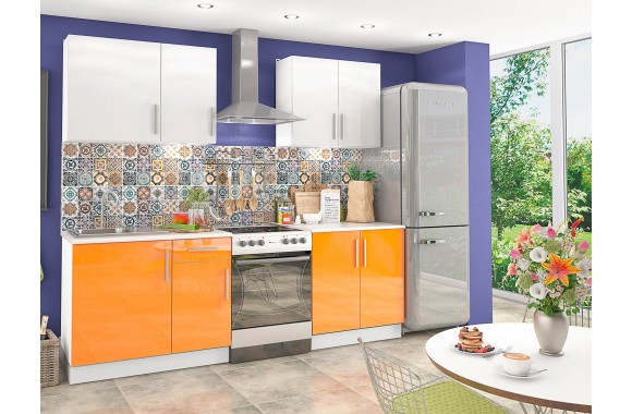 Модульная кухня Хелена