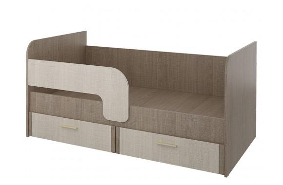 Детская кровать со шкафом Юта