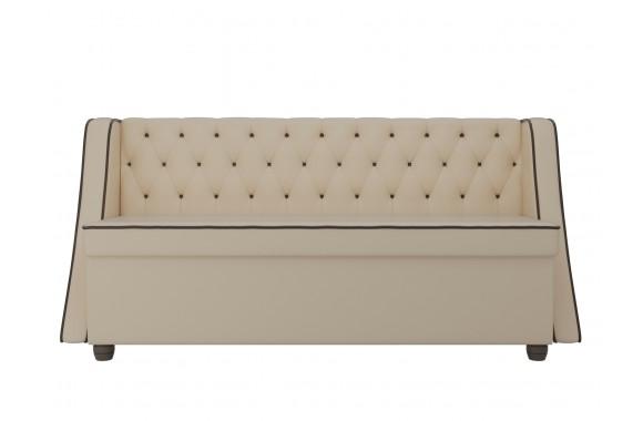 Прямой кухонный диван Лофт