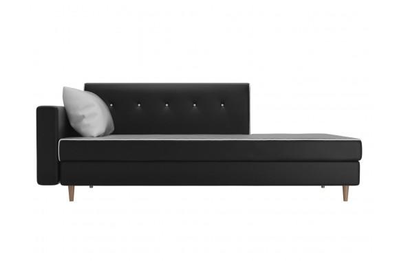 Кожаный диван Селена