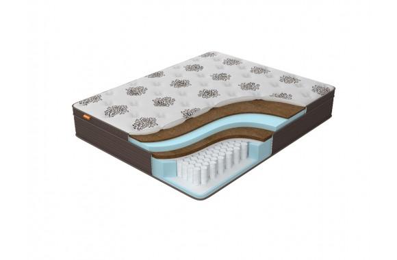 Матрас Орматек Orto Premium Hard (Brown Lux) 200x210